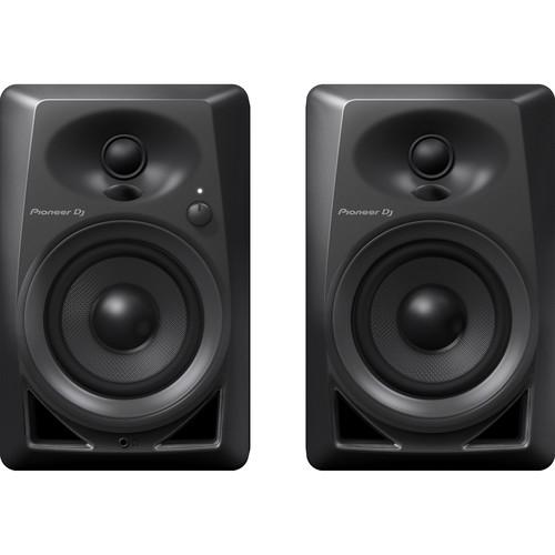 Pioneer DJ DM-40 1