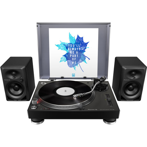Pioneer DJ DM-40 3