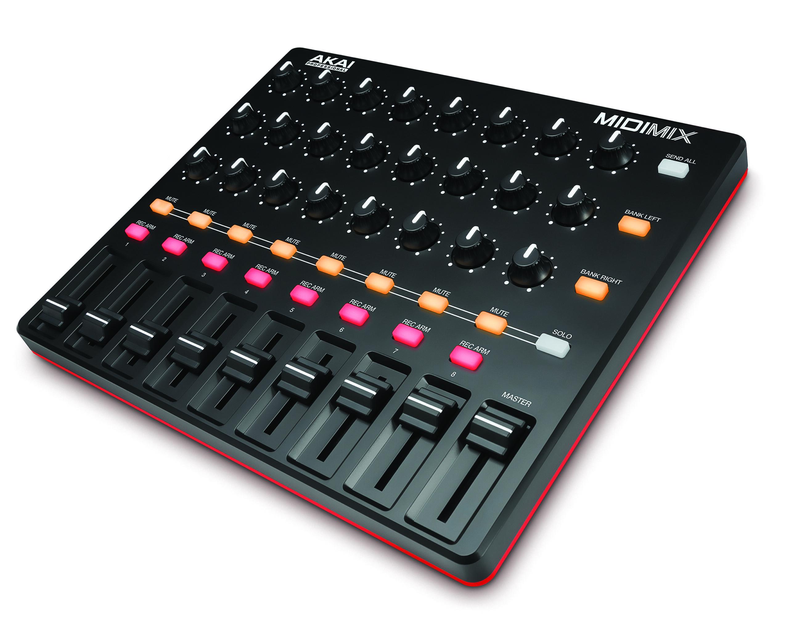 MIDI MIX 1