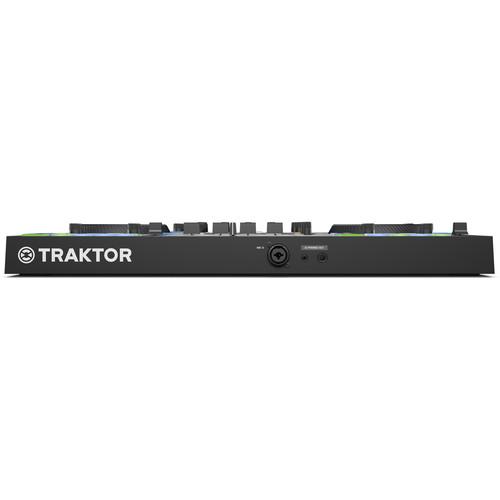 Native Instruments TRAKTOR KONTROL S3 3
