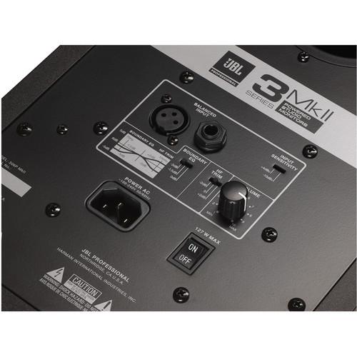 JBL 308P MkII 1 (5)